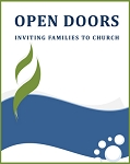 OPEN DOORS: Inviting Families to Church