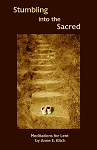 Stumbling into the Sacred: Meditations for Lent (Book)