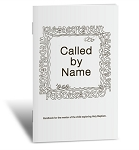 Called by Name: Guide for Mentors