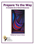 Prepare Ye the Way [Advent]