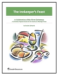 The Innkeeper's Feast: A Madrigal Feast Christmas Pagaent