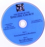 The Story of the Episcopal Church (DVD)