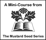 Mustard Seed Series - Topical Sessions