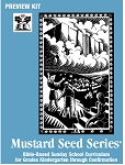 Mustard Seed Series - Preview Kit