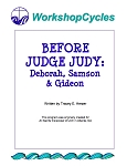 WorkshopCycles: Before Judge Judy