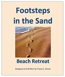 Footsteps in the Sand: A Beach Retreat