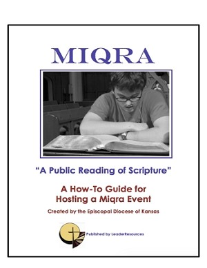 MIQRA: Falling in Love with Scripture