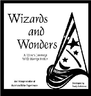 Wizards and Wonders