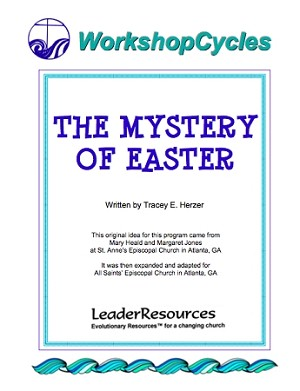 WorkshopCycles: The Mystery of Easter