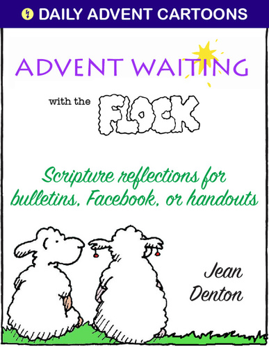Advent Waiting