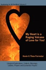My Heart is a Raging Volcano of Love for You (Book)