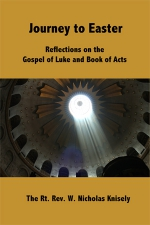 Journey to Easter: Reflections on the Gospel of Luke and Book of Acts (Lent)