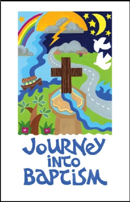 Journey to Baptism (Book)