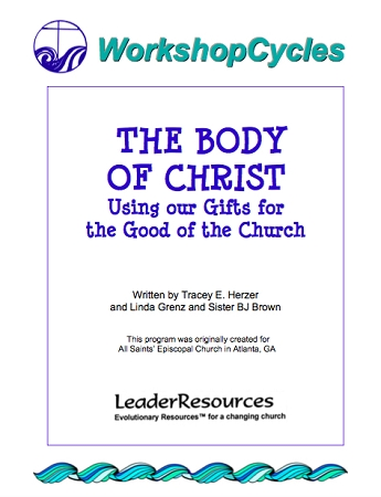 WorkshopCycles: Body of Christ