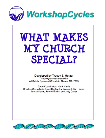WorkshopCycles: What Makes My Church Special?