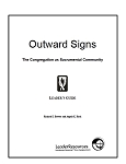 Outward Signs: The Congregation as Sacramental Community