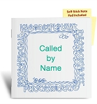 Called by Name: Baptismal Booklet for Children