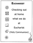 Eucharist To Go