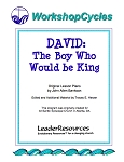 WorkshopCycles: David -- The Boy Who Would Be King