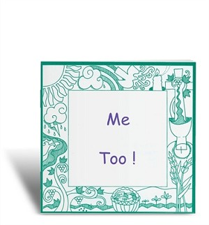 Me Too - Children:  A Guide to the Eucharist (booklet)