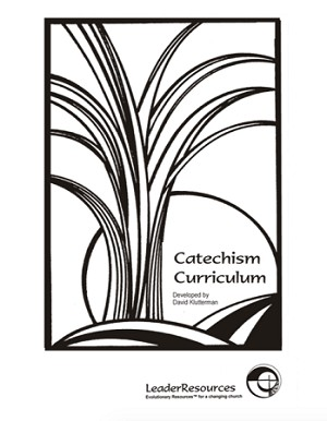 Catechism Curriculum