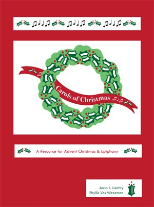 Carols of Christmas (e-Book)