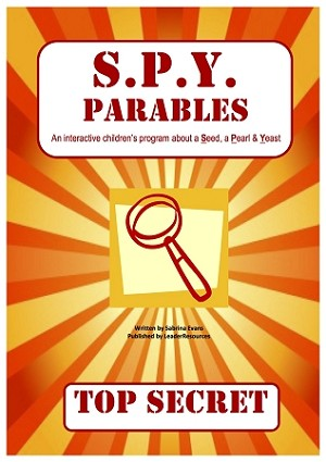 S.P.Y. Parables (VBS)