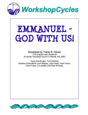 WorkshopCycles: Emmanuel--God With Us