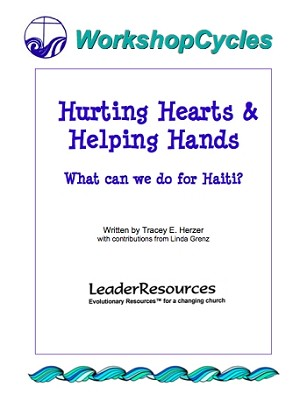 WorkshopCycles: Haiti -- Hurting Hearts and Healing Hands