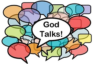 God Talks! -- Topical Youth Ministry Program